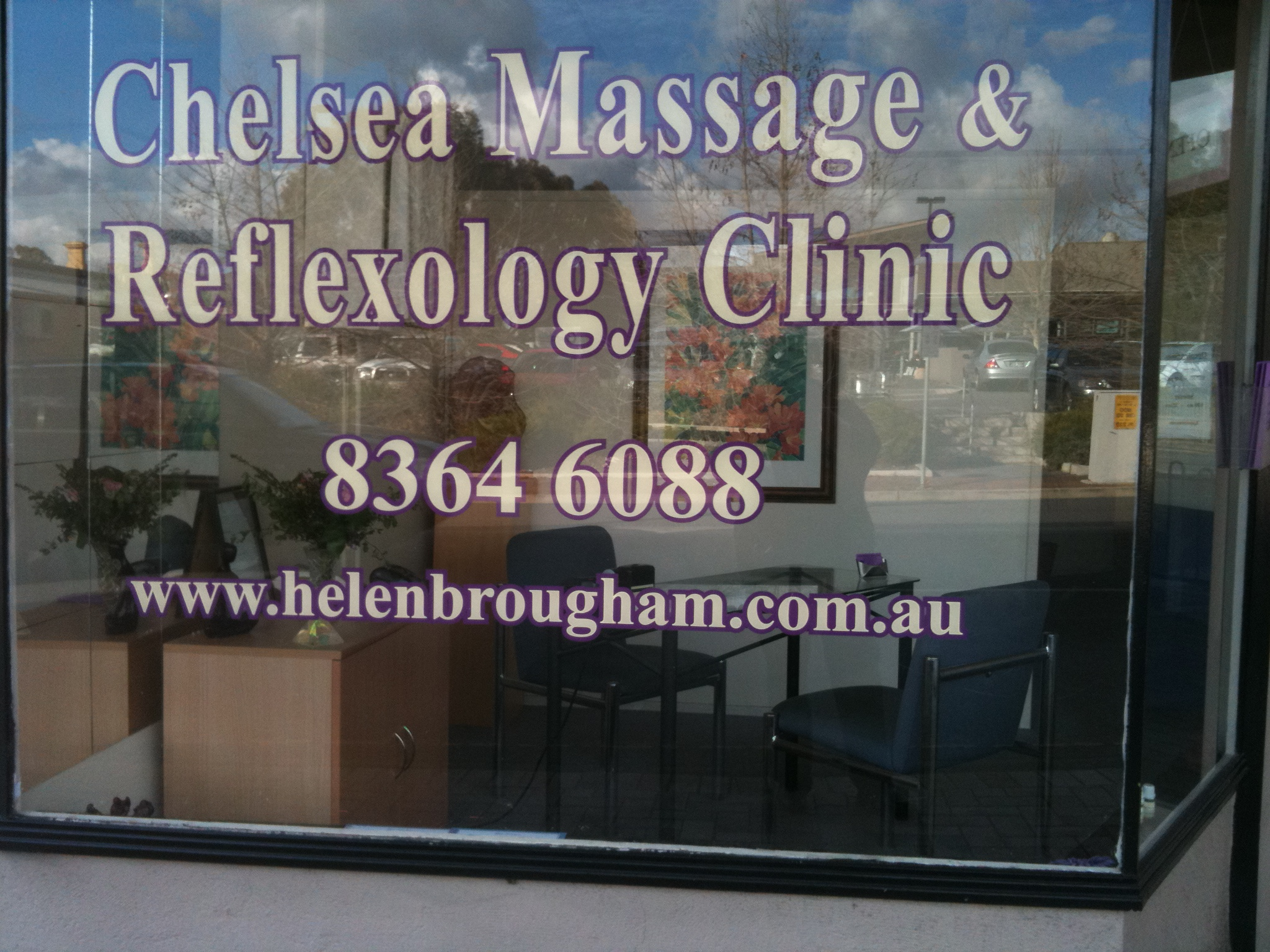 Chelsea Massage Clinic | Therapeutic Massage Services Adelaide Kensington Park SA