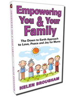 Empowering You & Your Family by Helen Brougham